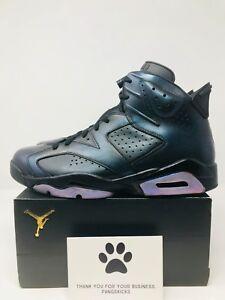 40fc9d00380 Nike Air Jordan 6 Retro AS All Star  Chameleon  907961-015 Size 9-13 ...