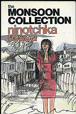 Monsoon Collection by Rosca, Ninotchka