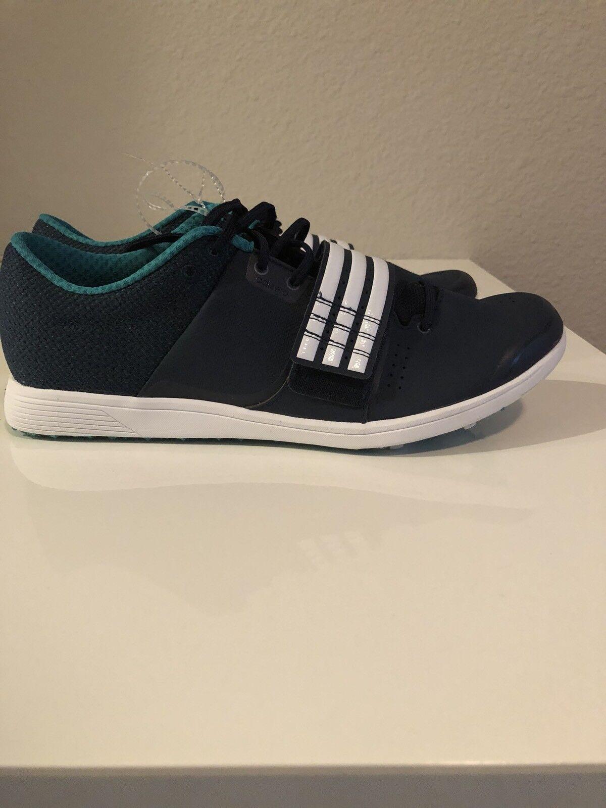 hombre adidas adizero HJ Azul hombre Athletic Field Azul HJ zapatos af5645 comodo e11f5b
