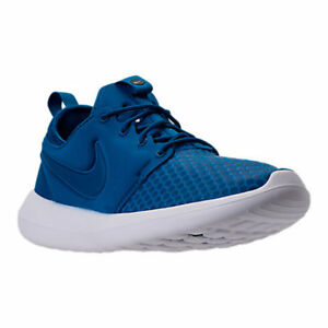 promo code 2b97d 85dfd Details about NIKE ROSHE TWO SE MEN'S BLUE JAY LIFESTYLES LIGHTWEIGHT SHOES  Sz 11, #918245-400