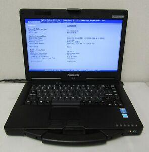 Panasonic-Toughbook-CF-53-14-034-Intel-Core-i5-4310U-2-0GHz-4GB-RAM-lt-P6-gt