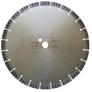 DIAKTIV-PROFI-TRENNSCHEIBE-DIAMANTSAGEBLATT-350-x-20-oder-25-4-mm