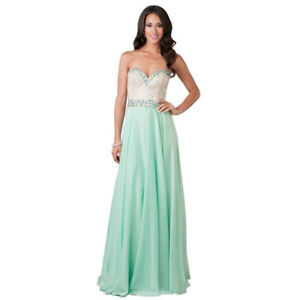 5e9171088ddbc4a Sherri Hill Prom Dress Evening Gown Style 1923-Lt Green, Nude ...