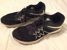 competitive price 05ec6 e1934 item 6 Men s Nike Zoom Winflo 3 Running Athletic Shoes Size 13 Black White  831561-001 -Men s Nike Zoom Winflo 3 Running Athletic Shoes Size 13 Black  White ...