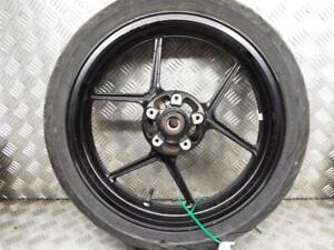 Kawasaki ER6N ER-6N EX650 2012-2015 Front Wheel 17 Inch
