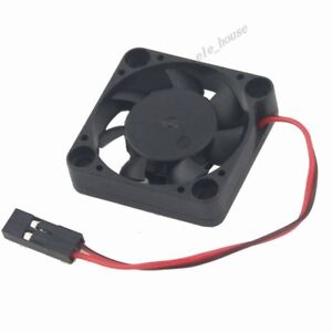 Details about Gdt DC 5V 3007 30x30x7mm 30mm 3cm Small Brushless Cooling Fan  for Raspberry Pi
