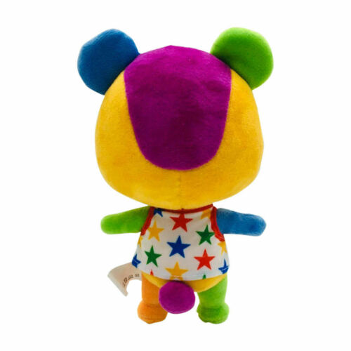 """Animal Crossing Stitches 8/"""" Soft Plush Toy Stuffed Doll New Lovely Kids Gifts-ON"""