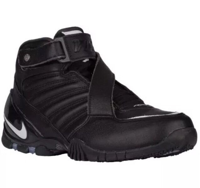 Nike Zoom Vick III MENS Size 8 Turf CJ Max Force Air Uptempo Retro SC Trainer