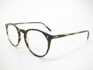bc87c3fd585 Oliver Peoples OV 5183 O Malley 1003 Cocobolo Eyeglasses 47mm Rx ...