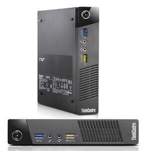 Lenovo-Think-Centre-M73-Tiny-Intel-G3220T-2-6Ghz-500GB-4GB-USB3-0-Multimedia
