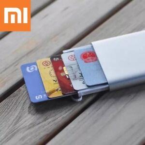 Porte Carte de Crédit Automatique Pop Up Xiaomi MIIIW
