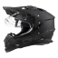2019-O-039-Neal-Sierra-II-Casque-Avec-Visiere-Enduro-Supermoto-ATV-Quad-Motocross-MX miniature 3
