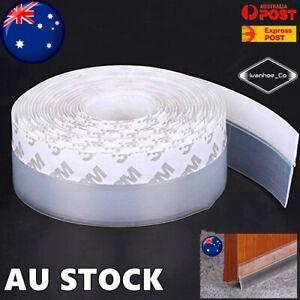 Weather-Seal-Window-Silicone-Sealing-Strip-Door-Garage-Stripping-AUS-Stock