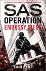 Embassy Siege by Shaun Clarke (Paperback, 2016)