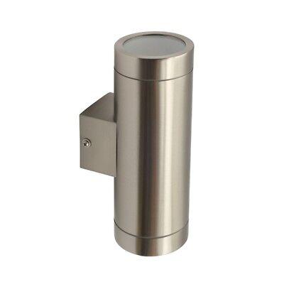 Kanlux BART EL-260 Wall Luminaire Up//Down Light Fitting IP54 Szary//Grey