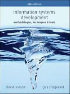 Information-Systems-Development-By-David-Avison