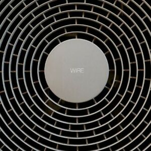 Wire-Wire-New-CD-Digipack-Packaging
