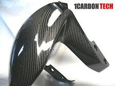 2007 - 2015 HONDA CBR 600 RR CARBON FIBER FRONT FENDER