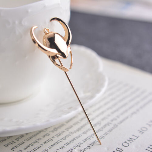 Fashion Luxe Hommes Party Badge Corsage BOUTONNIÈRE lapel Stick Broche Pin Access