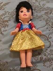 Snow-White-Doll