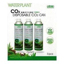 ISTA 3 in 1 Disposable CO2 Can Set | Planted Aquarium Goods
