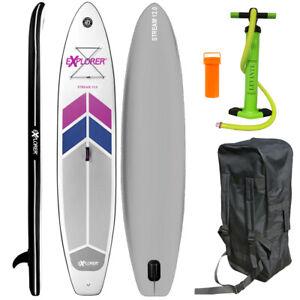 EXPLORER-SUP-BOARD-STAND-UP-PADDLE-SURFBOARD-366x81x15-AUFBLASBAR-SURFBRETT-AQUA