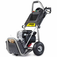 2600 Psi Gas Cold Water Expert Series Karcher Pressure Washer With Honda Engine