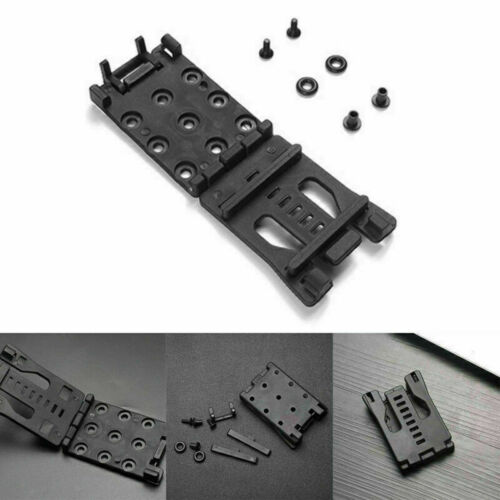 Blade-Tech Big Tek-Lok Gun Holster Sheath attachment w//hardware Fixed Clips US