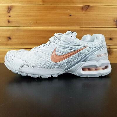Nike Air Max Torch 4 Running Shoe Women's Pure Platinum Metallic Rose Gold | eBay