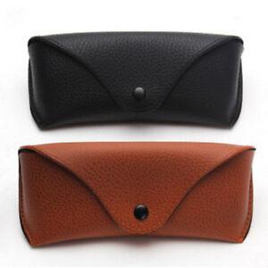 EB-Faux-Leather-Eye-Glasses-Sunglasses-Shell-Case-Protector-Box-Pouch-Bag-Eyefu