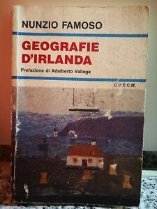 Geografie-d-Irlanda-di-Nunzio-Famoso-1997-C-u-e-c-m-F