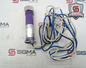 Honeywell C7927A1016 Solid State Ultraviolet Flame Detector