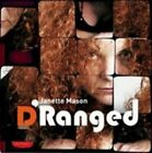 D'ranged 0799439114395 by Janette Mason CD