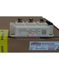 Semikron Semitrans M SKM400GB123D Tested Good