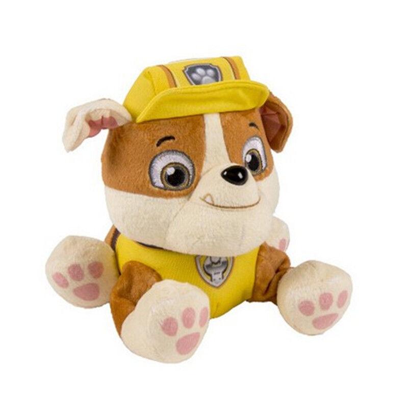 "Paw Patrol Pup Pals 8"" Skye Zuma Rocky Marshall Kids Gift Soft Plush Toy Dog 4"