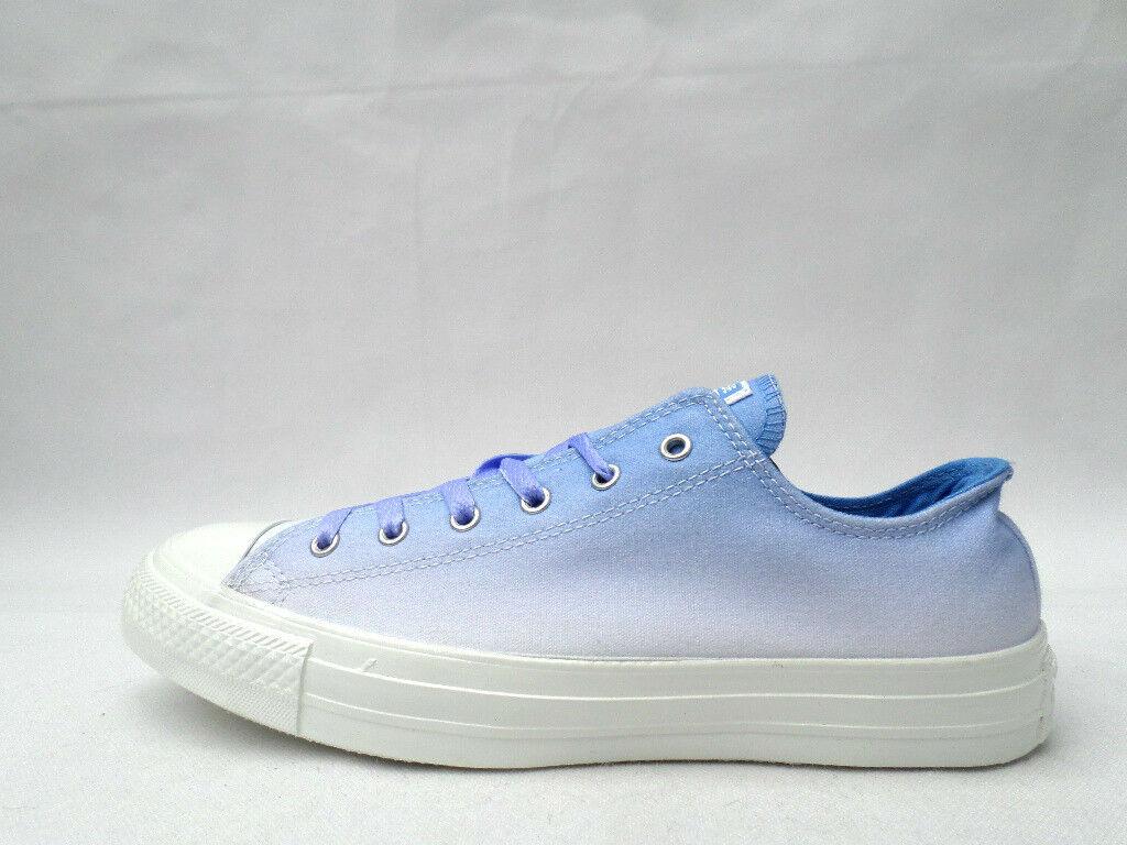 Zapatos promocionales para hombres y mujeres Converse Ct Chuck Taylor Ox AS Zapatos zapatillas de mujer Monte Azul