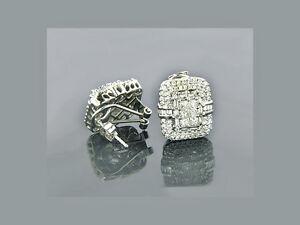Diamanten-Ohrringe-14-Karat-585er-Weissgold-2-48-Karat-Top-Wesselton-Neu