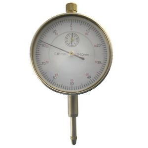 Cadran Indicateur De Test / Dti Guage / Horloge Jauge Tdc At465-afficher Le Titre D'origine Xsr6em3t-07165637-320658105