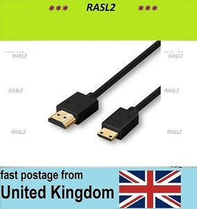 USB cable and HDMI cable for Panasonic HC-V700