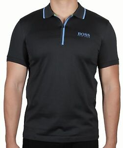 Image is loading Hugo-BOSS-Pronghorn-Pro-Navy-Blue-Men-039-