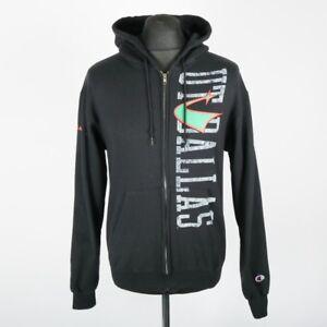 Details zu Vintage CHAMPION UT Dallas College Uni Sweatshirt Hoodie | Mens S | Hoody Retro