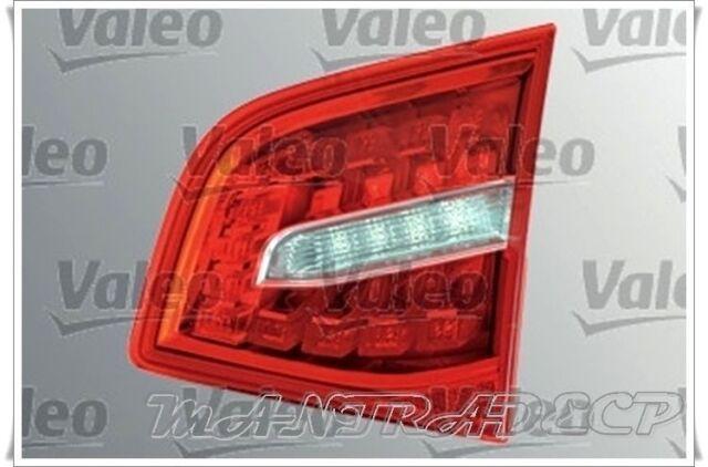 FANALE POSTERIORE DX INTERNO LED AUDI A6 BERLINA 2008-> VALEO 043845 4F5945094E