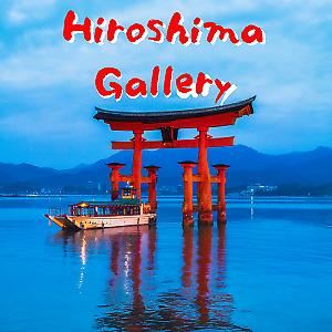 Hiroshima Gallery