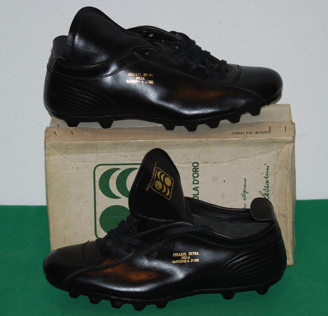 vintage pantofola d'oro Emidio Lazzarini Super PENAROL EXTRA 45 brev ascolana