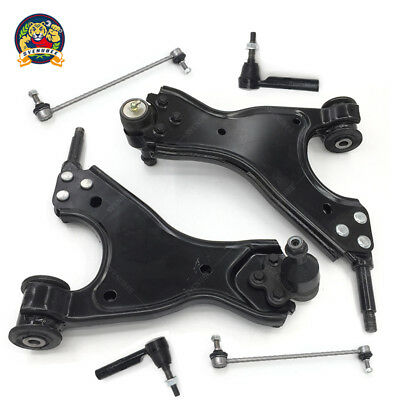2 Sway Bars /& 2 Lower Control Arms for a Buick Chev GMC Saturn