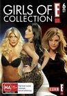 Girls Of E! - Collection (DVD, 2009, 5-Disc Set)
