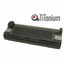 A3 Titanium 72543 Plastificatrice