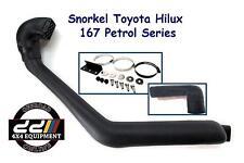 Fix Toyota Hilux Tiger Petrol Pickup 167 172 176 Series 97-05 SR5 Snorkel Kits