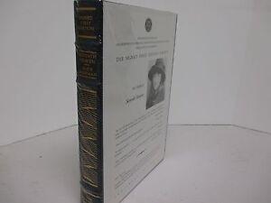 Alice-Hoffman-SIGNED-034-Seventh-Heaven-034-Franklin-Library-Leather-Bound-Hardback