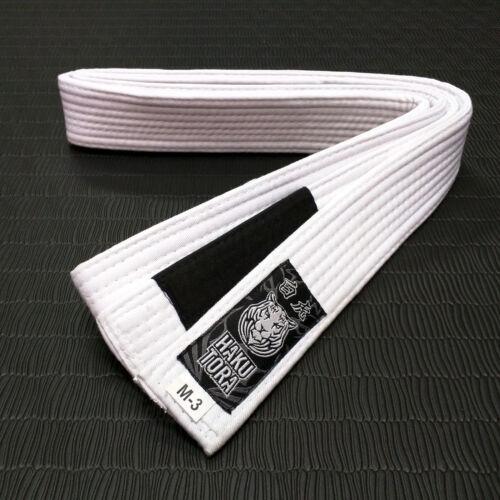 Belts & Sashes Clothing & Footwear Hakutora kids BJJ Belt
